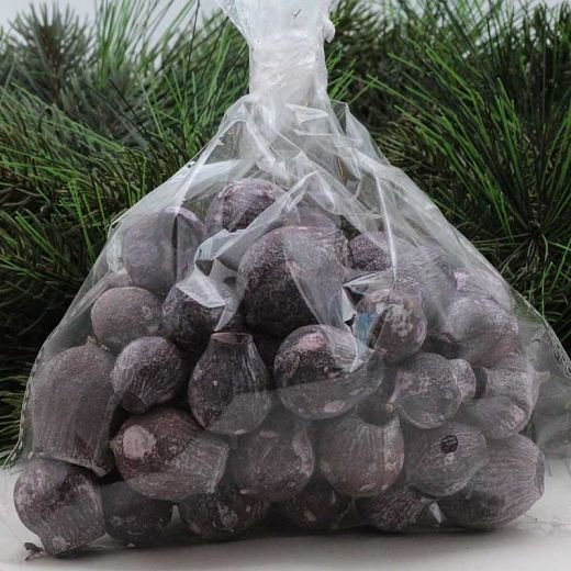 SU0902 Gumbells frosted brombeer 250g